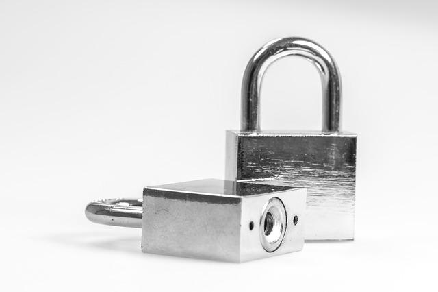 De veiligste sloten voor inbraakpreventie