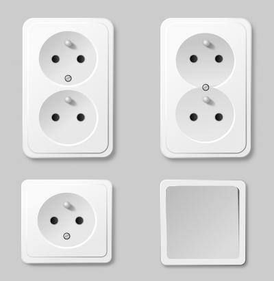Elektricien inhuren voor het verplaatsen van stopcontacten